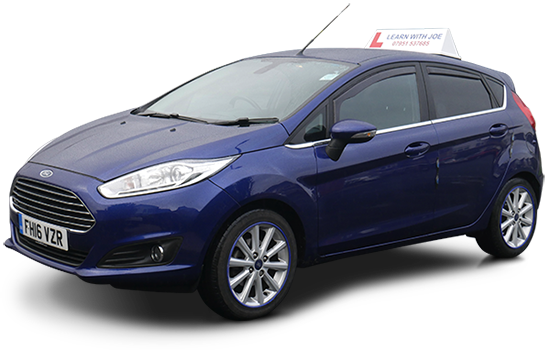 Driving Instructor Harrogate Learn With Joe
